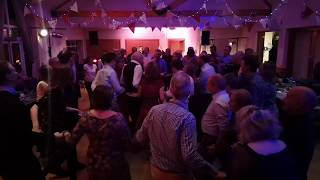 Ceilidh With Us - 60th Birthday Party