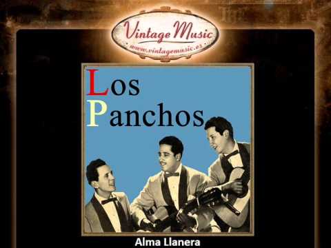 LOS PANCHOS Mexico Collection CD 99 Trio Boleros Vals Canción. Alma Llanera