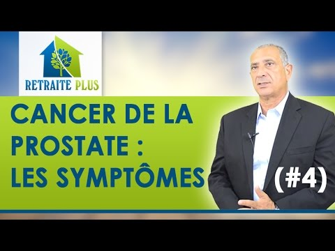 cancer de la prostate sympt mes du stade avanc conseils retraite plus youtube. Black Bedroom Furniture Sets. Home Design Ideas