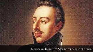Le fabuleux destin de Bernadotte de Pau à Stockholm