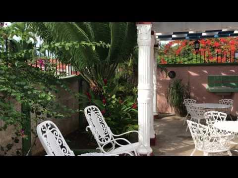 Norma'sBed&Breakfast,Varadero,Cuba