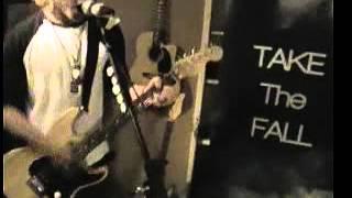 Take The Fall - Send Me Away (Kensington Cover)