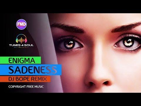ENIGMA | Sadeness DJ Bope Remix (No Copyright Music)