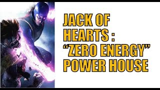 Video Marvel Characters Quest : Jack Of Hearts download MP3, 3GP, MP4, WEBM, AVI, FLV Agustus 2017