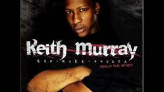 Watch Keith Murray What It Is video