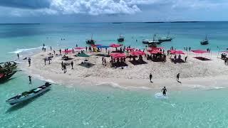 Zanzibar 2017 (DRONE)
