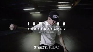 "Jawn Ha Choreography | ""Skank"" - 8Er$ | STEEZY Studio"