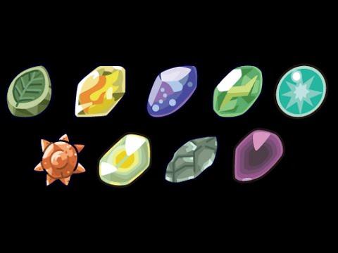 Comment Avoir Une Pierre Eau Dans Pokemon Saphir Alpha