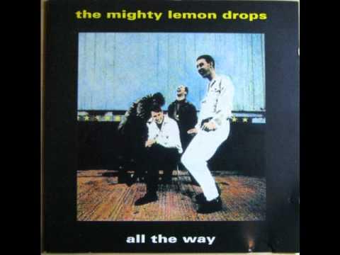 The Mighty Lemon Drops  Happy Head Demo 1986 Audio