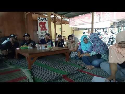"Kopdar IKL 03-12-2017 ""warung Sehat Pasuruan"""