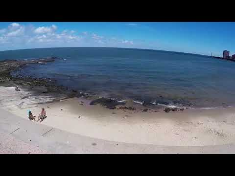 Travel The World With Suze; Montevideo, Uruguay