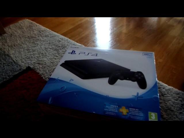 ps4 slim cuh-2015a Лучише игры для Sony Playstation