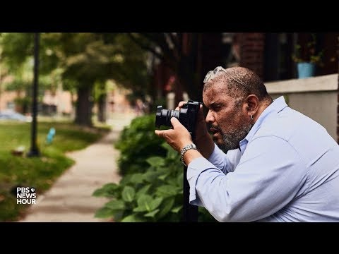 Dawoud Bey on photography as a 'transformative experience'