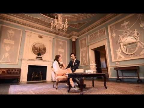 Educating Binky: The Regency Era  | Made in Chelsea | Rimmel London