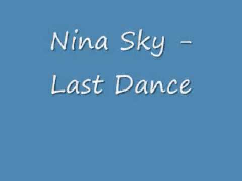 Nina Sky - Last Dance