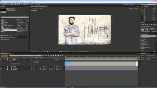 After Effects - дрожание тряска камеры, урок, shaking camera, wiggle, tutorial, expression