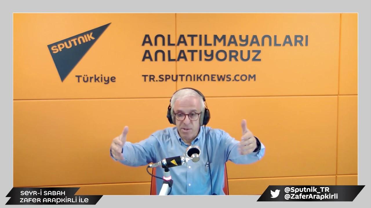 Zafer Arapkirli ile Seyr-i Sabah: YSK'dan gerekçe beklenirken