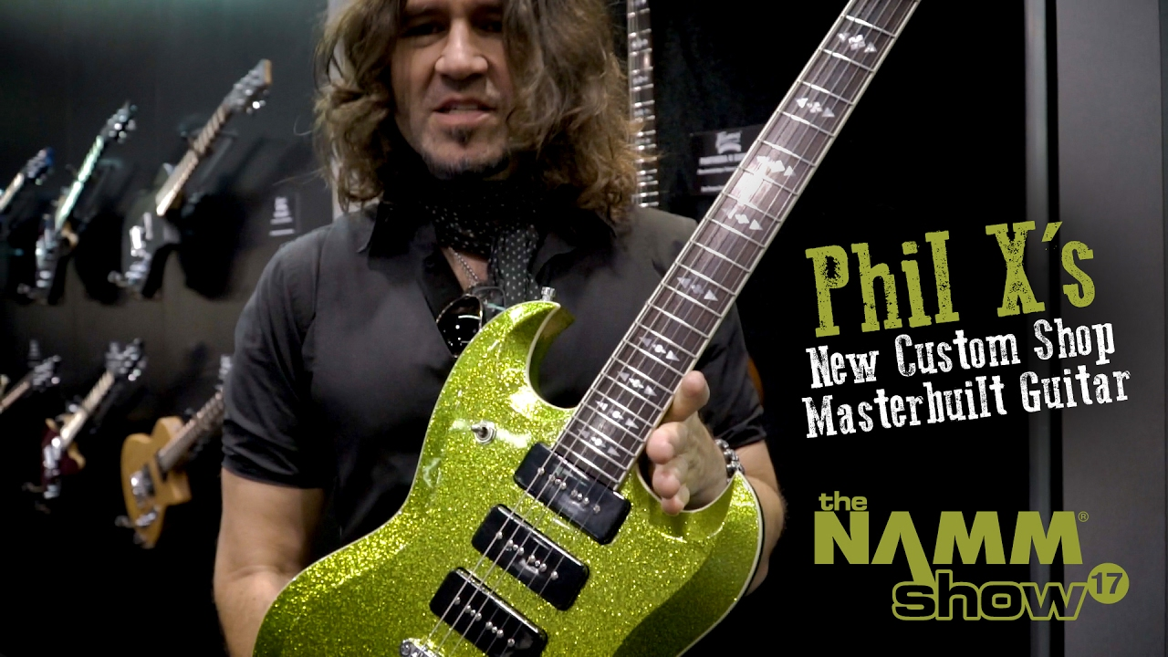 For those of us who can't justify spending well more than $5, for a Phil X Signature guitar from Framus, some more affordable options are available for approximating these tones.. Yamaha Revstar RSCR ($). Though Phil X is no longer a Yamaha artist, his signature Phil X SGPX is still a fantastic sounding guitar.