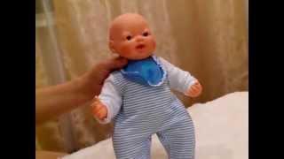 Кукла пупс 'карапуз'