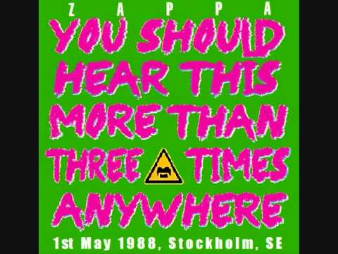 1988 05 01 Stockholm