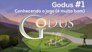 Godus #1 - O inicio [PT-BR]