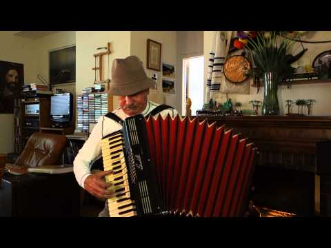 Accordion Impressions: Along a Country Road