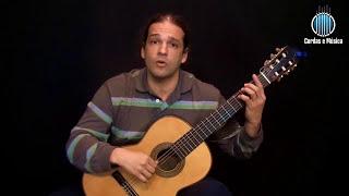heitor villa lobos estudo nº1 aula de violo clssico cordas e msica