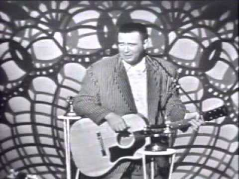 Big Bopper - Chantilly Lace (America.Bandstand)
