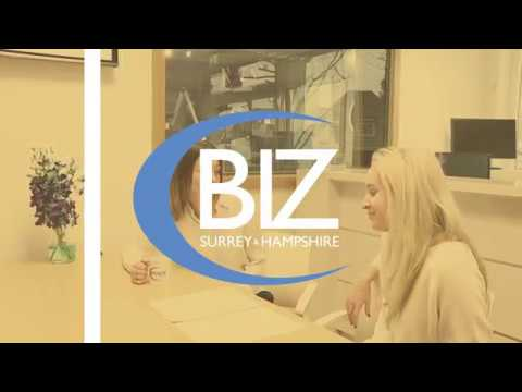 Biz Surrey & Hampshire Launch