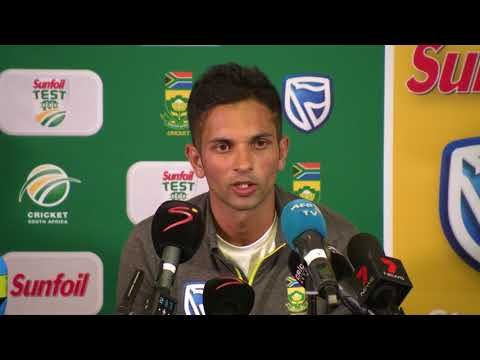 Proteas grind out lead of 400 runs