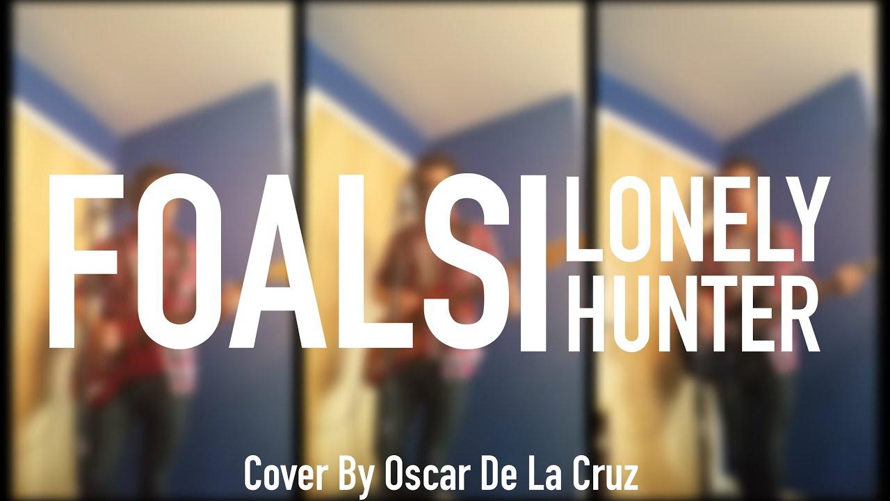 foals-lonely-hunter-full-cover-oscar-de-la-cruz