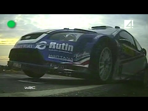 70th Rally Poland - Relacja - Grupa Rajdowy Felix from YouTube · Duration:  15 minutes 55 seconds