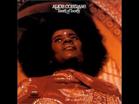 Alice Coltrane - Going Home