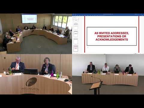 Council Meeting - 4 September 2018