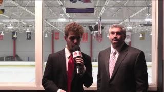 NC State Hockey vs. UNC-Wilmington