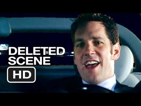 Knocked Up Deleted Scene - Know How I Know You're Gay? (2007) - Judd Apatow Movie HD