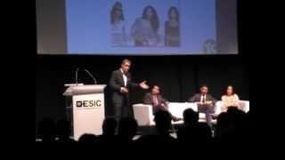 Juan Luis Polo CEO Territorio Creativo
