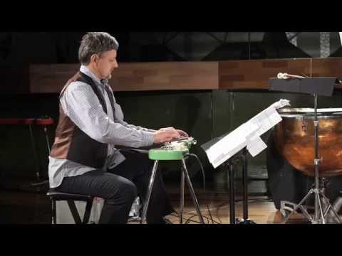 ELISION Ensemble performance at RMIT Storey Hall | RMIT University