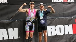 IRONMAN 70.3 VICTORIA 2018 AS A VEGAN ATHLETE!!!