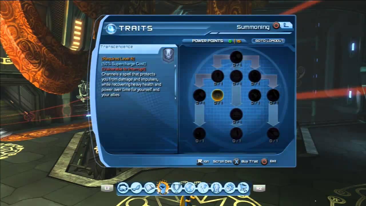 Dc Universe Online Acrobatics Build