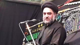 13th Muhram 2019 Molana Ali Raza Rizvi | HYDERABAD SINDH