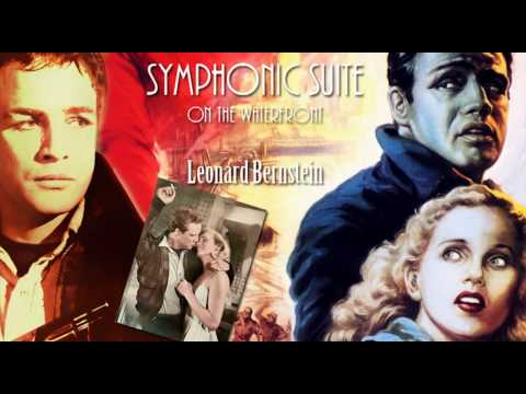 "Symphonic Suite (""On The Waterfront"") / Leonard Bernstein (Original Soundtrack)"