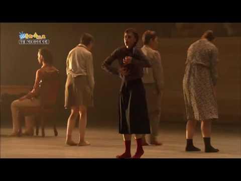 LA CENICIENTA ( EBB DANCE COMPANY FESTIVAL INTERNATIONAL DES ARTS DE KOREA DEL SUR)