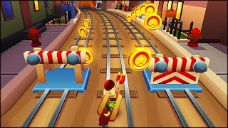 Wordy Weekend: Name Hunting with Tricky - Subway Surfers: Chicago