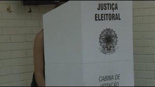 Cinco municípios dos estados de Minas Gerais, Rondônia e Rio Grande do Sul realizam eleições suplementares no dia sete de julho. Encontre-nos nas redes ...