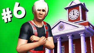 The Sims 3 #6 - ГАЗЫ В РАТУШЕ!(, 2016-09-06T16:27:21.000Z)