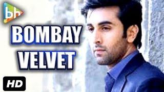 Ranbir Kapoor & Anurag Kashyap's Exclusive Interview On Bombay Velvet In Sri Lanka
