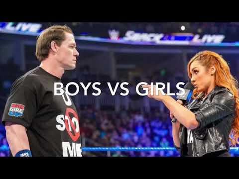 Boys Vs Girls Part 8