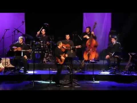 Giorgos Dalaras - Avre Tu Puerta Cerrada (Guitar Art Festival 2015)