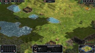 Age of Empires: Definitive Edition - 3v3 RM Hittites Continental - eartahhj - 30/08/2019